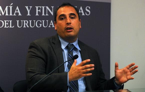 """Ferreri: """"Dar un cheque en blanco es generar un problema grave"""". Foto: F. Ponzetto"""