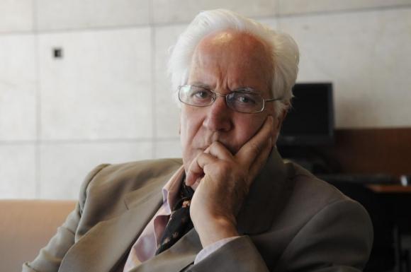 Federico Luppi Foto: Archivo El País