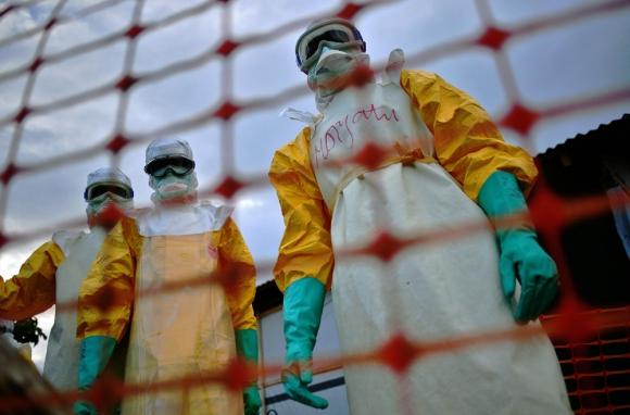 La vacuna ha sido testada en Sierra Leona, uno de los países más afectados por esta enfermedad. Foto: AFP