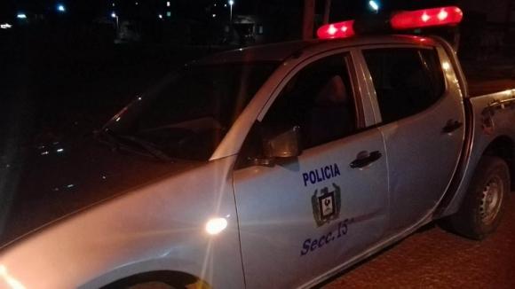 El hombre murió a causa de las graves heridas. Foto: Facebook @lavozdemelo1340
