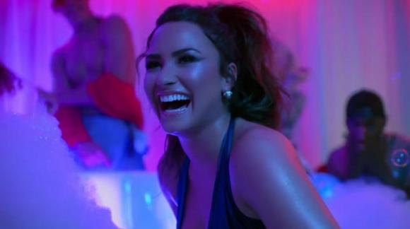 Sorry Not Sorry, Demi Lovato