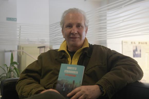 Roberto Echavarren