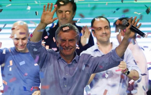 La victoria en los principales distritos del país le dará al Gobierno más poder de negociación. Foto: EFE