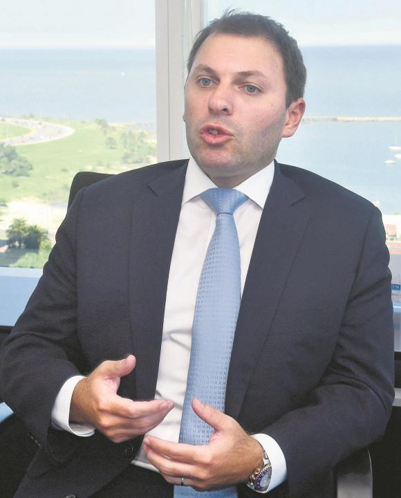 Juan Manuel Pazos, Head Strategist de Puente