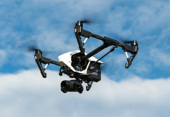 Dron. Foto: Pixabay