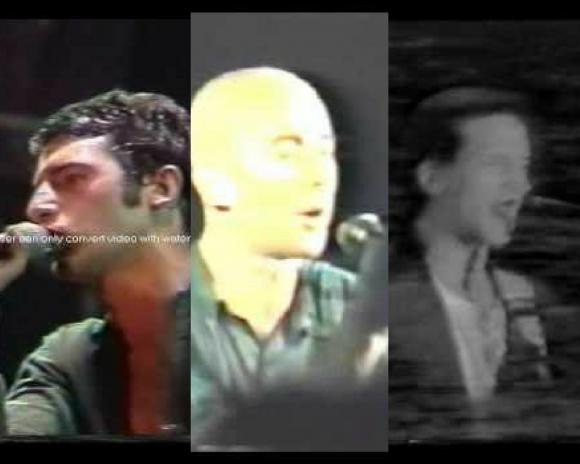 daedb9d6 Tres grandes recuerdos de los 80 según experto en rock uruguayo ...
