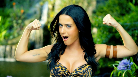 Roar Katy Perry