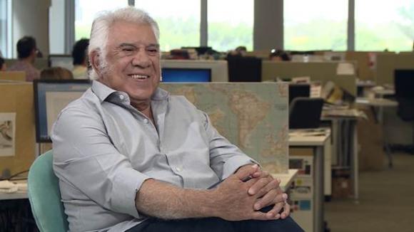 Raul Lavie: Raúl Lavié Participará De Una Actividad En Un Colegio