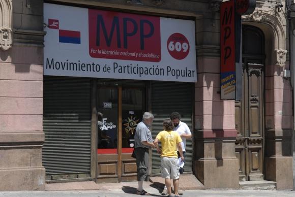 Al igual que el MPP los socialistas no han tomado posición sobre el TLC. Foto: Archivo