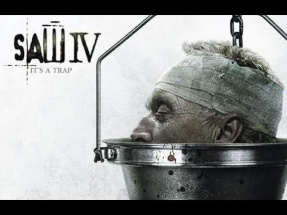 Saw IV.