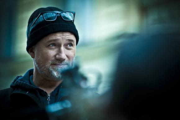 David Fincher,