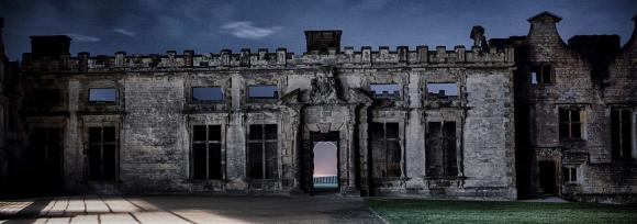 El castillo de Bolsover