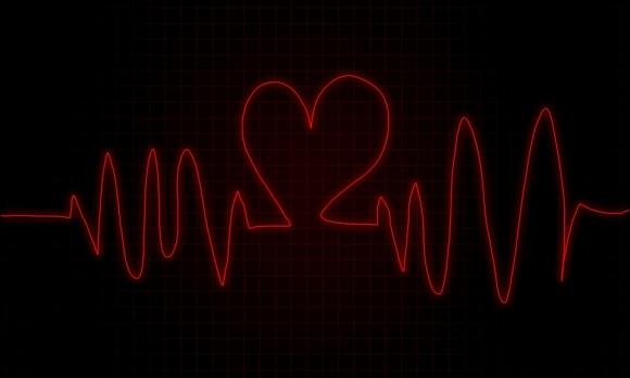 Monitor corazón