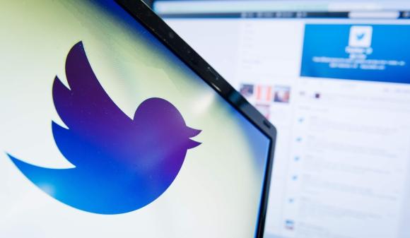 Hito. Twitter nunca ha tenido un trimestre rentable basado en Principios de Contabilidad Generalmente Aceptados (GAAP, por sus siglas en inglés) (Foto: AFP)