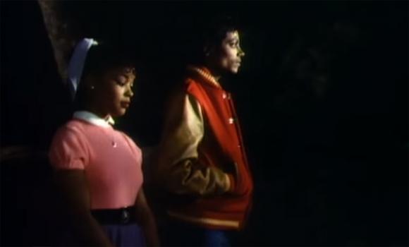 Thriller, un clásico de Michael Jackson. Foto: YouTube