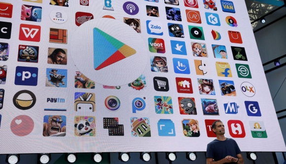 Estos Son Los 9 Juegos Mas Populares Para Android Vida Actual