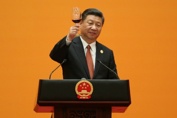 Xi Jinping asume enormes responsabilidades en la conducción de una potencia. Foto: Reuters