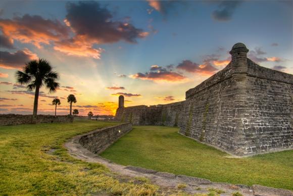 Extraño: la ciudad de San Agustín tiene casos inexplicables. Foto: EFE