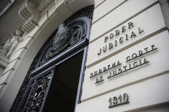 Un cambio supone un desafío para jueces, fiscales y abogados. Foto: Gerardo Pérez