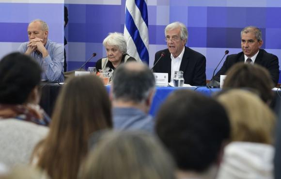 Nueva planta en Uruguay: UPM pide diez días más y desde gobierno afirman que se acordó todo