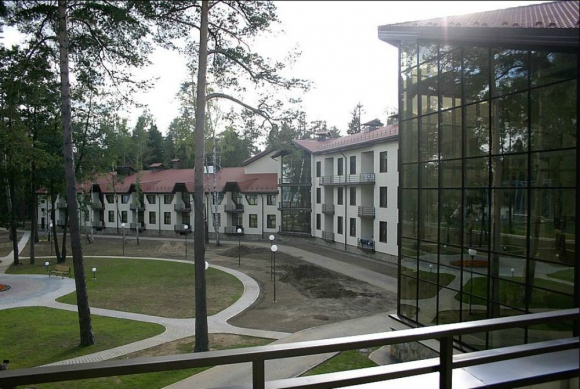 Centro de Entrenamiento del FC Saturn Rámenskoye
