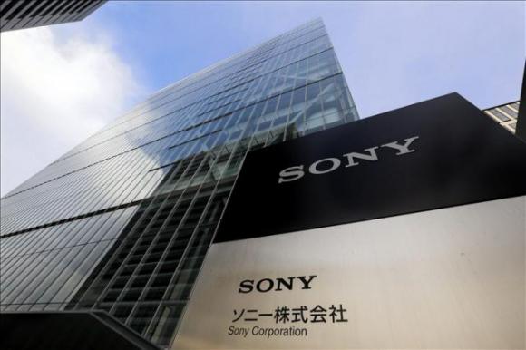 Sony. Foto. Efe