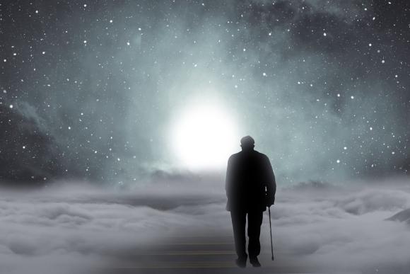La inmortalidad es matemáticamente imposible