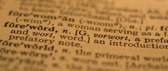 Investigadores analizaron tres cambios gramaticales bien conocidos de la lengua inglesa. Foto: Pixabay