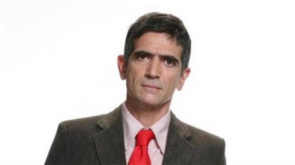 Pablo Cedrón. Foto: La Nación GDA