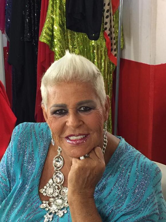 María Martha Serra Lima. Foto: Facebook