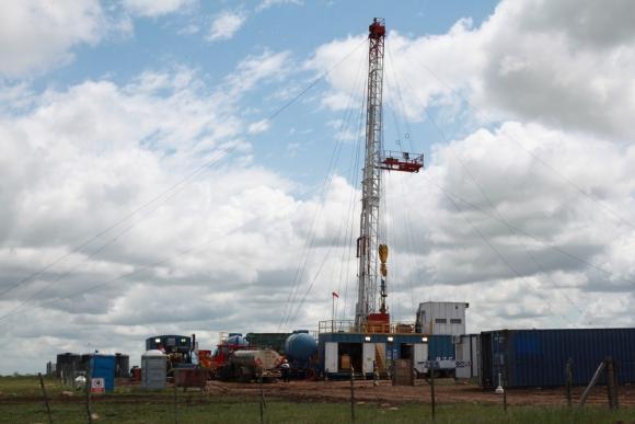 Los geólogos creen que si hay petróleo en el este de Paysandú, es escaso. Foto: Mateo Vázquez