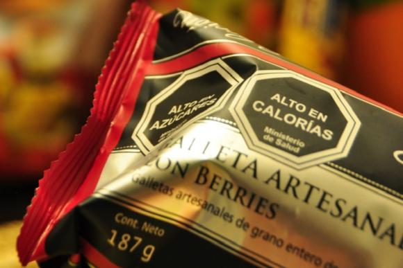 Decreto que establece etiquetado de alimentos ya está pronto. Foto: archivo El País