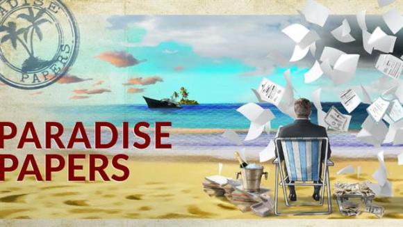Paradise Paper