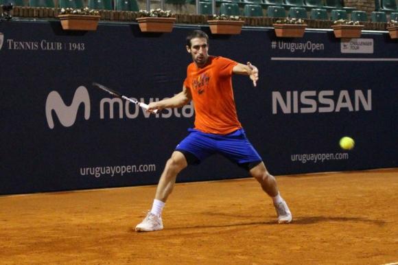 Foto: Prensa Uruguay Open