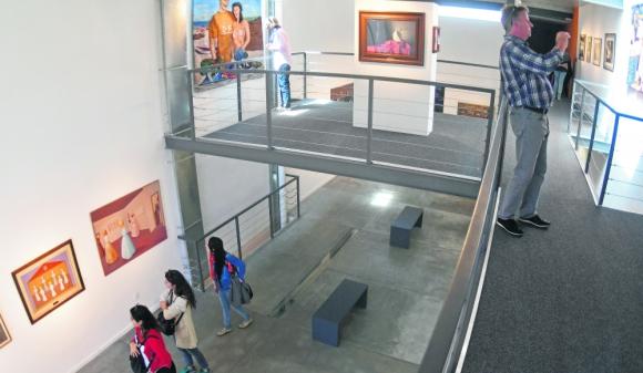 Museo Gurvich