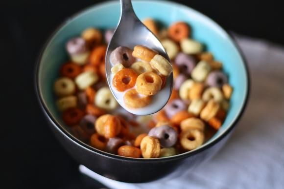 Los cereales aportan Vitamina D al organismo. Foto: Pixabay