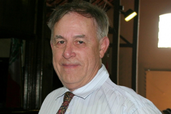 Roland Devolz