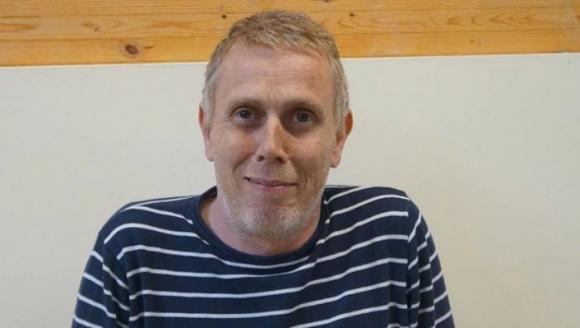 Geoff Edwards. Foto: Cambridge News