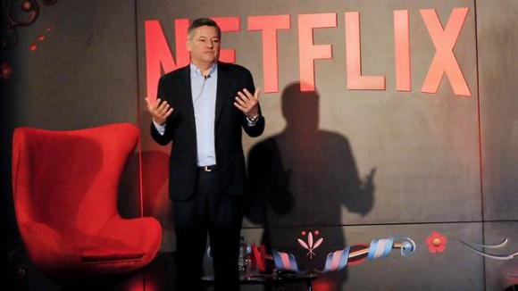 """Proyección. """"Latinoamérica es el territorio con mayor crecimiento para Netflix"""", dijo Sarandos."""