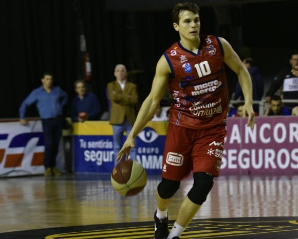 Alejandro Acosta. Foto: Fernando Ponzetto.