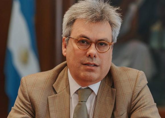 Sebastián Galiani. Foto: El País