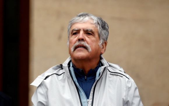 Julio De Vido. Foto: Reuters