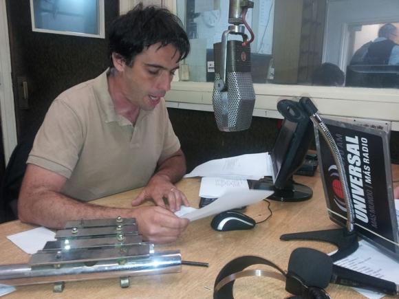 Juan Servetto
