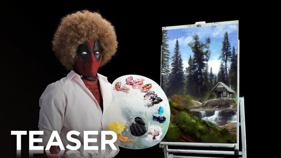Primer teaser de Deadpool 2. Foto: difusión
