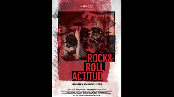 "Tráiler de ""Rock&Roll Actitud"""
