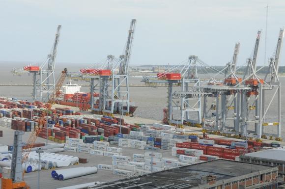 El valor de las exportaciones nacionales creció 10,2% interanual en primer semestre. Foto: Archivo