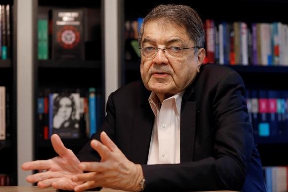 Sergio Ramírez, el escritor nicaragüense es el Cervantes 2017