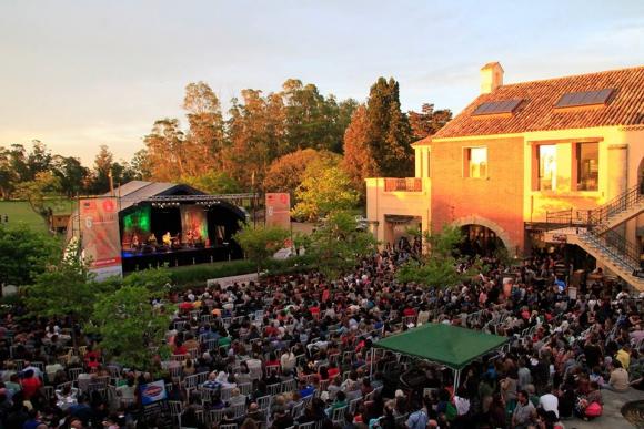 Éxito. La de mañana ya es la séptima edición del Festival. (Foto: facebook.com/MusicaDeLaTierra)