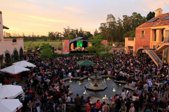 Festival Música de la Tierra