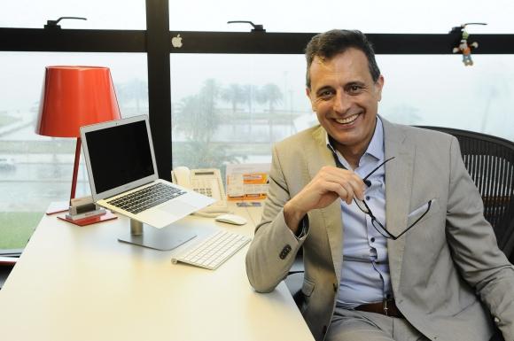 Gastón Oromí, director ejecutivo de eMedical, contó que la compañía prepara para el año próximo nuevos desarrollos en base a tecnología 3D.